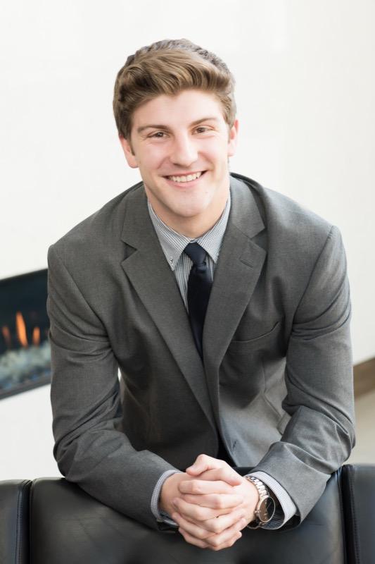 Dylan Hinckley